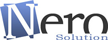 Nero Solution logo